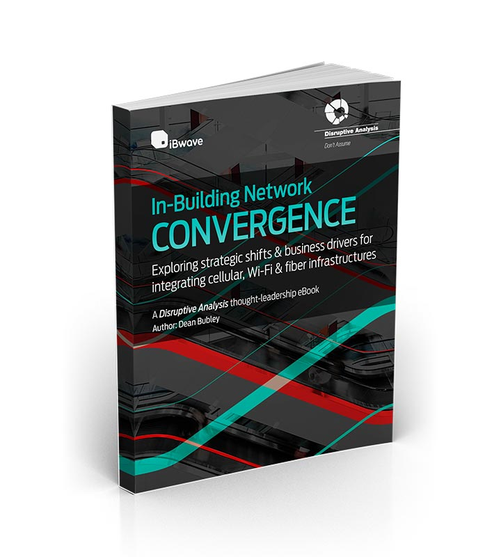 eBook: In-Building Network Convergence
