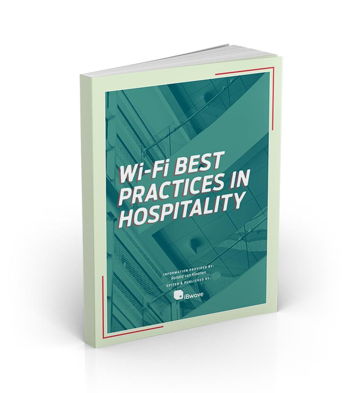 eBook: Wi-Fi Challenges and Best Practices in Hospitality