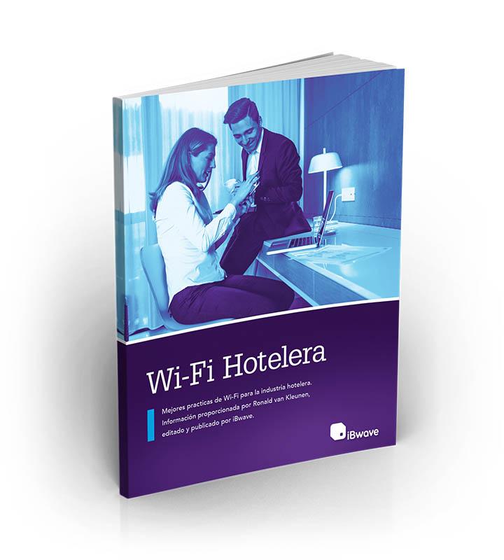 Wi-Fi Hotelera