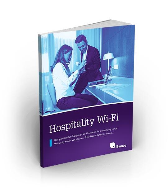 Hospitality eBook