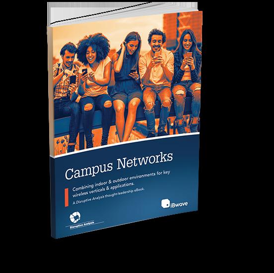 eBook Campus Networks