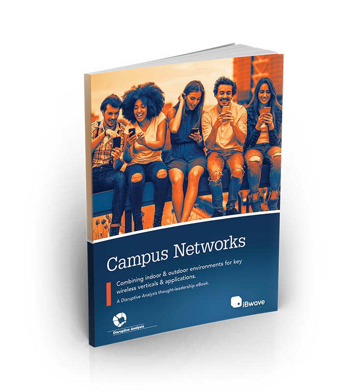 eBook Campus Networks