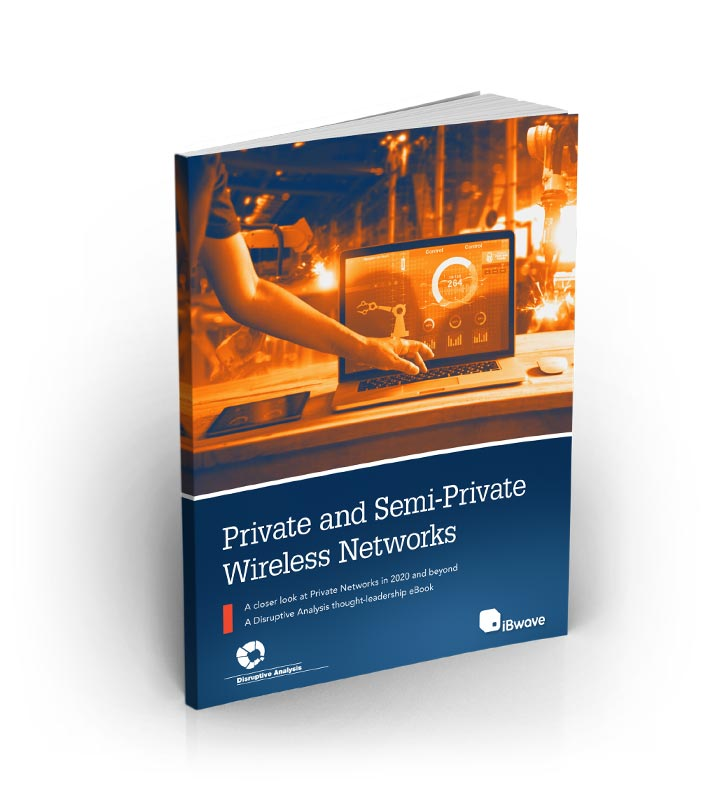 eBook: Private and Semi-Private Wireless Networks