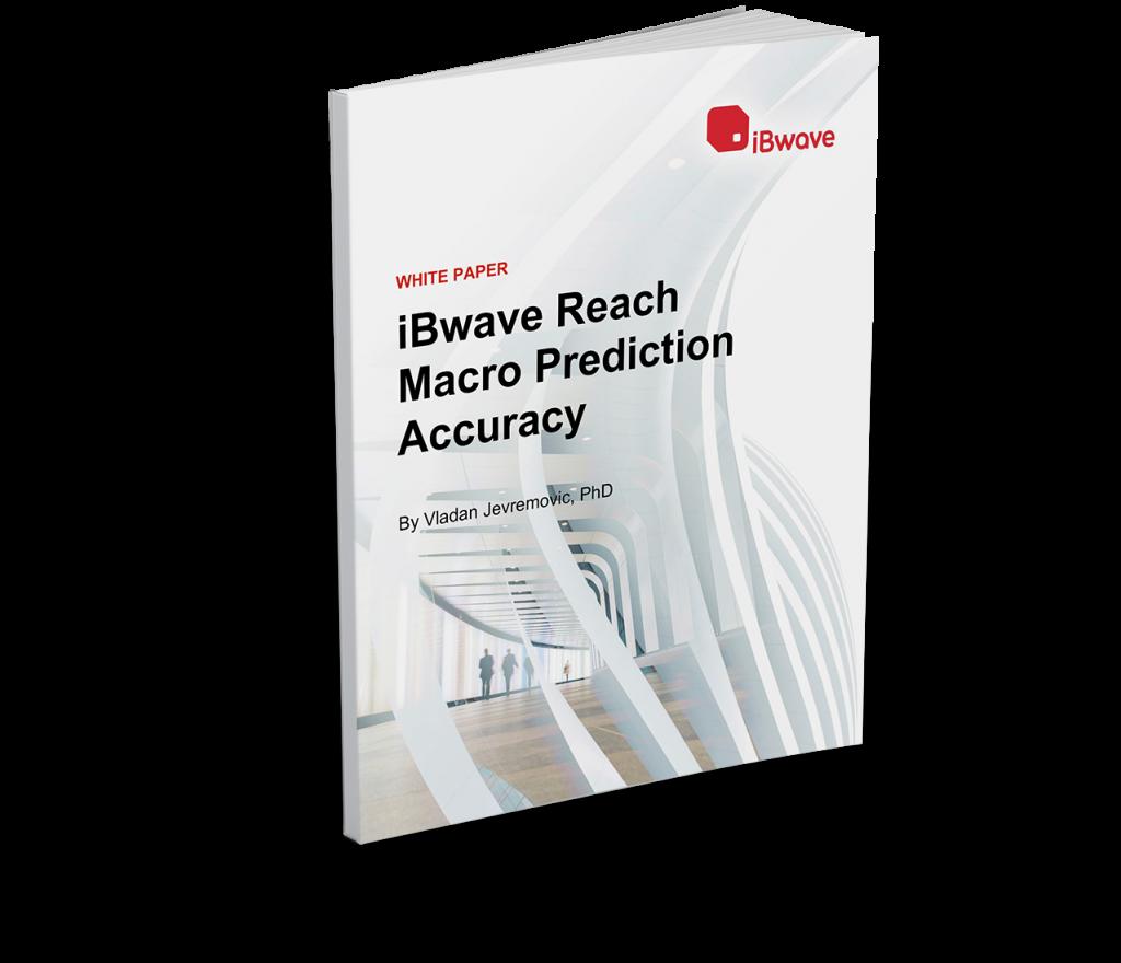 iBwave Reach White Paper