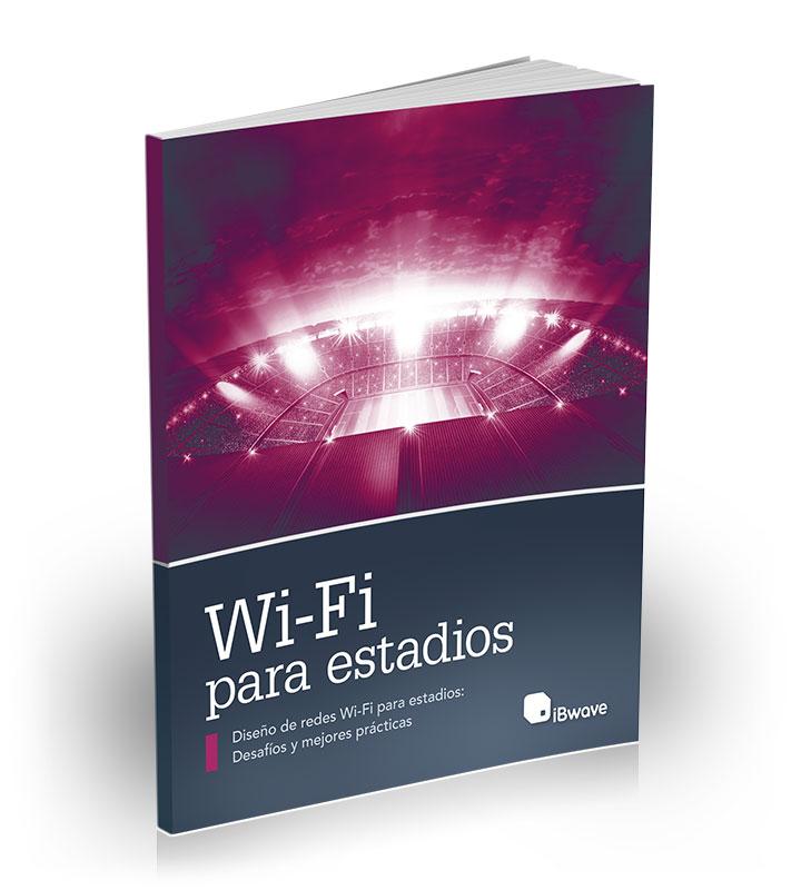 eBook: Best Practices for Designing Stadium Wi-Fi (Spanish)