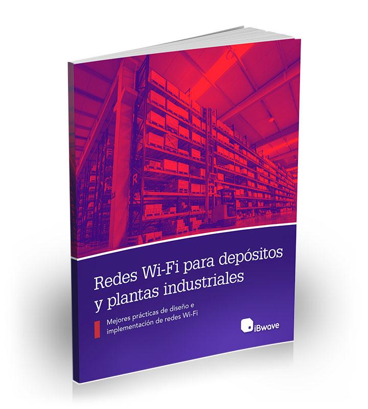 eBook: Warehouse & Manufacturing Wi-Fi (Spanish)