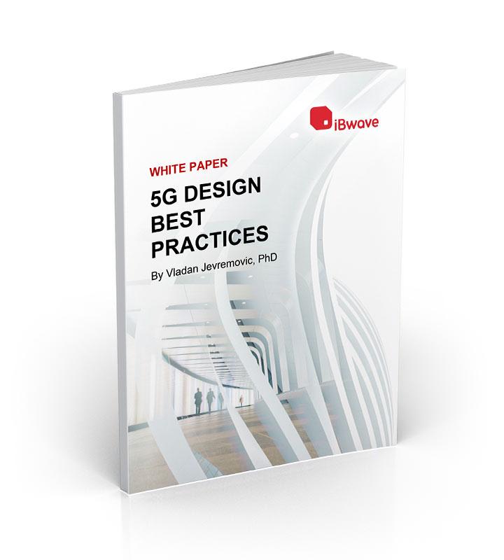 5G Design Best Practices White Paper