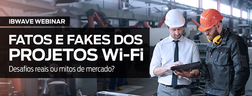 Facts and Fakes of Wi-Fi Projects