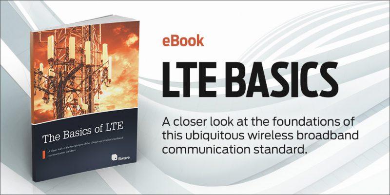 eBook: The Basics of LTE